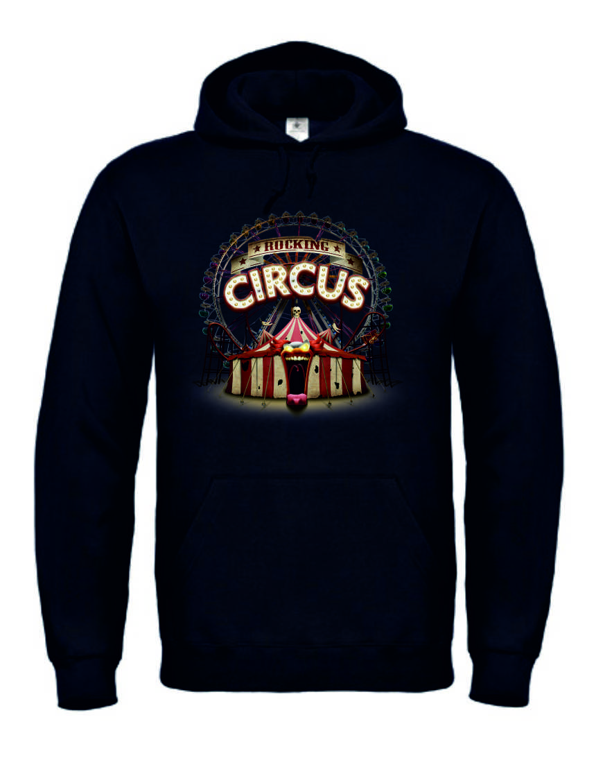 Rocking Circus