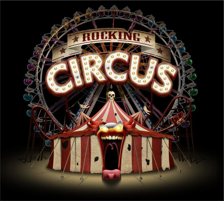 Bild zu Rocking Circus in Waghäusel