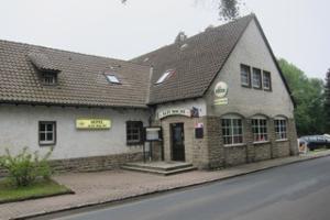 Hotel und Restaurant Alte Wache