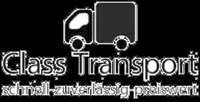 Class Transport Transporte/Umzüge/Haushaltsauflösung