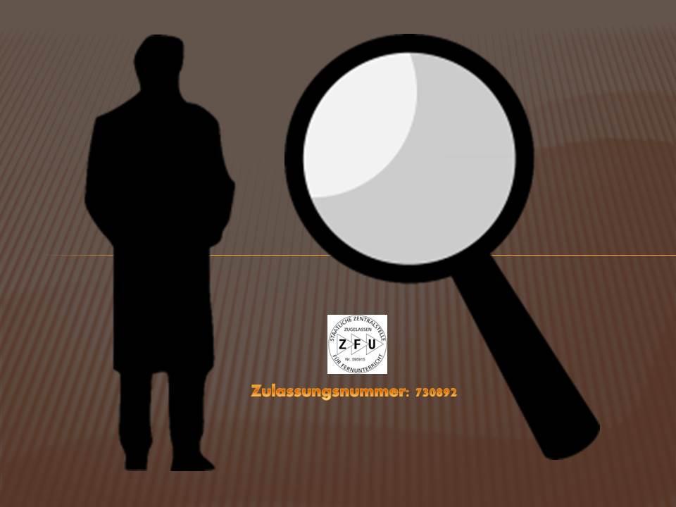Detektei Schultze