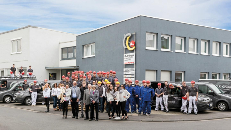 C. Lauer Akustik und Trockenbau GmbH