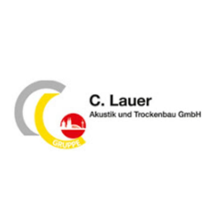 Bild zu C. Lauer Akustik und Trockenbau GmbH in Köln
