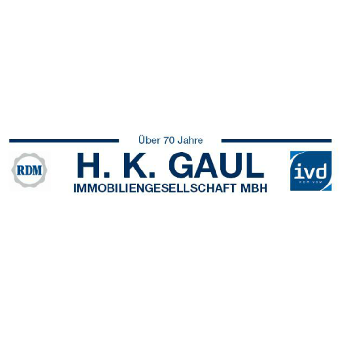 Bild zu H.K. Gaul Immobiliengesellschaft mbH in Köln