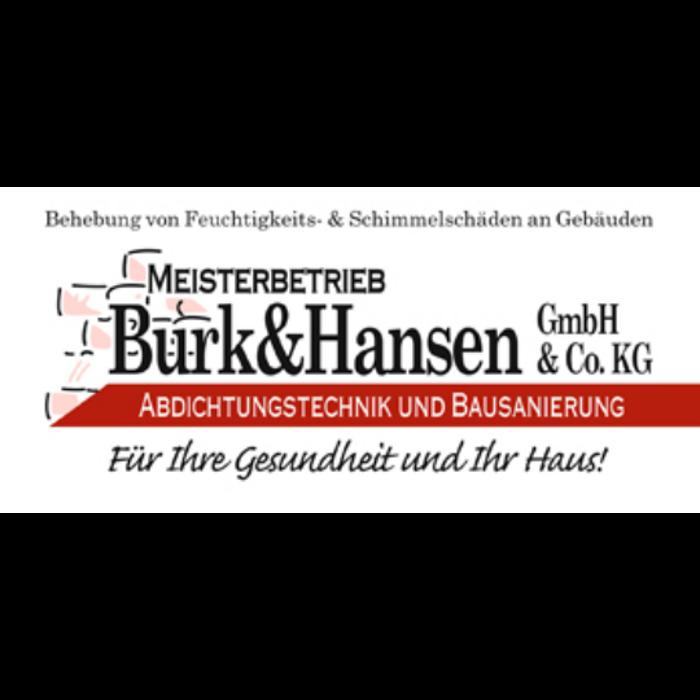Bild zu Burk & Hansen GmbH & Co. KG in Bergisch Gladbach