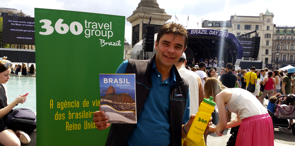 360 Travel Group - Brazil