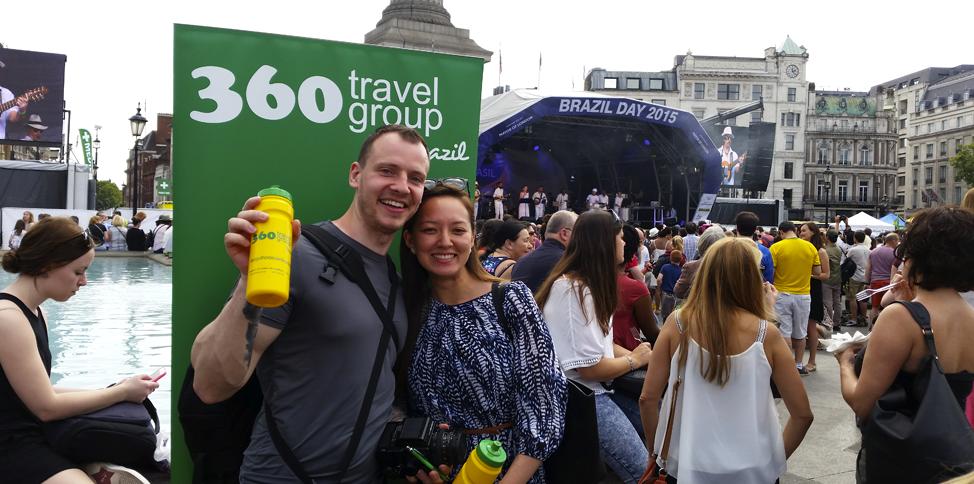360 Travel Group - Brazil