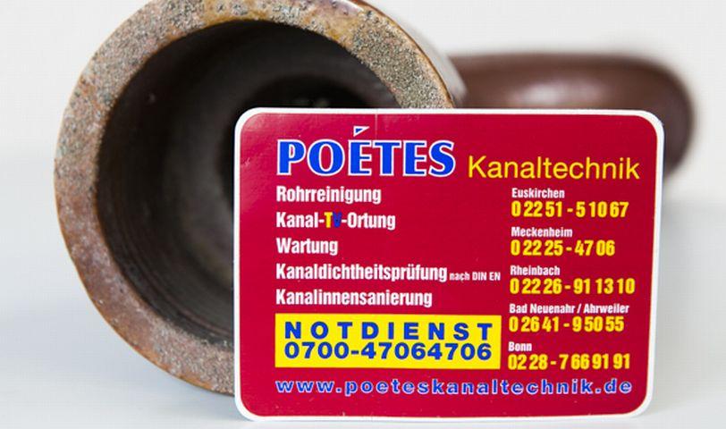 Poétes Kanaltechnik GmbH