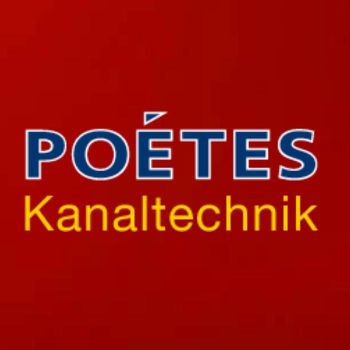 Bild zu Poétes Kanaltechnik GmbH in Euskirchen