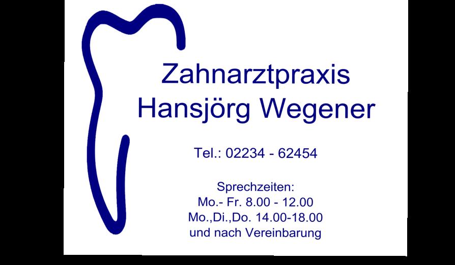 Zahnarztpraxis Hansjörg Wegener