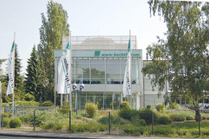 Bechtle GmbH & Co. KG IT-Systemhaus Bonn/Köln