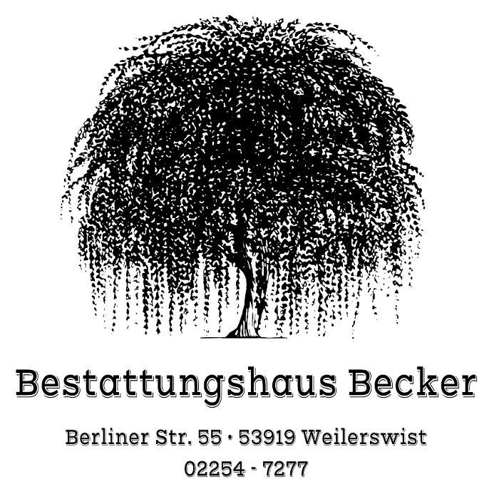 Bild zu Bestattungshaus Becker in Weilerswist