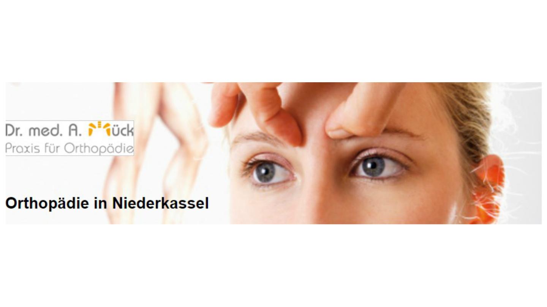 Praxis für Orthopädie Dr. Andreas Mück