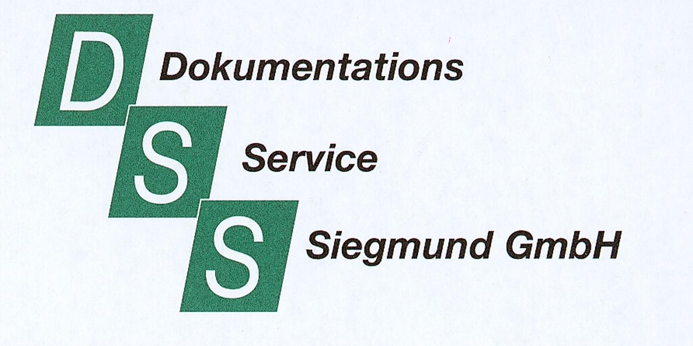 Bild zu DSS-Siegmund GmbH in Babenhausen in Hessen