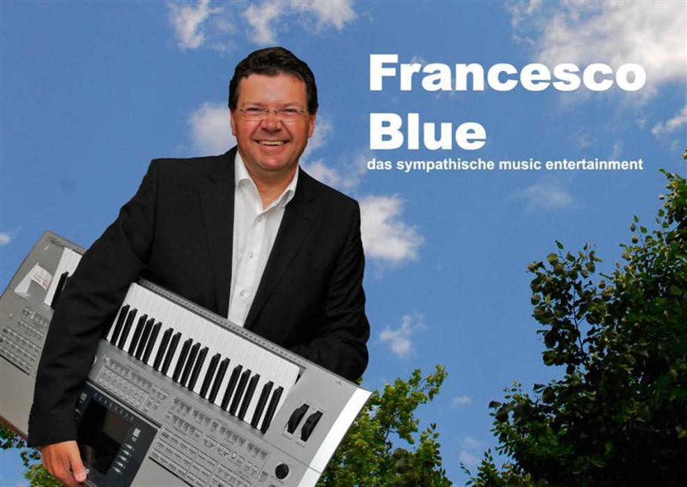Bild zu Francesco Blue in München