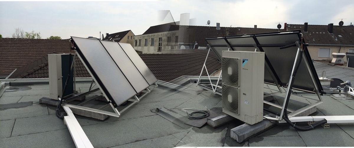 Kälte- & Klimatechnik Fritsch GmbH
