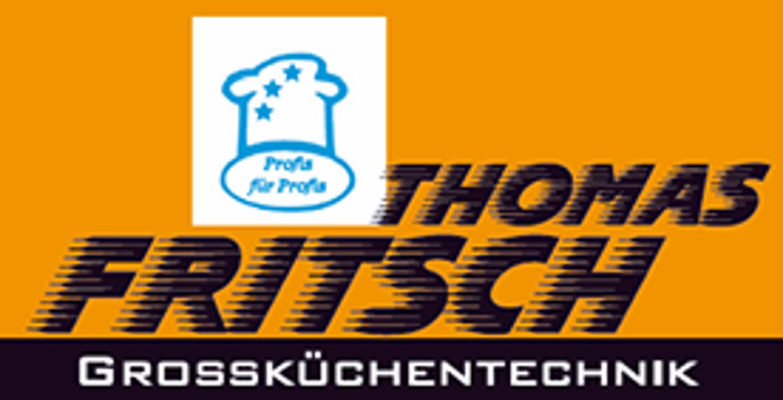 Logo von Fritsch Grossküchentechnik