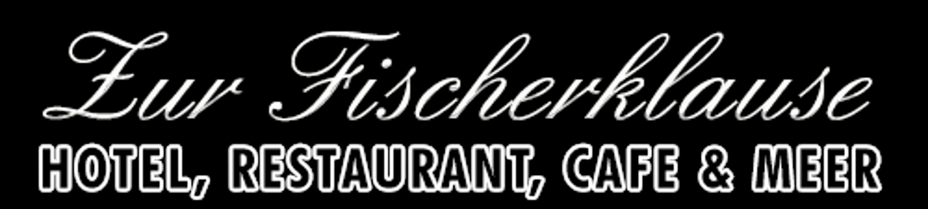 Bild zu Zur Fischerklause - HOTEL, RESTAURANT, CAFE & MEER in Butjadingen