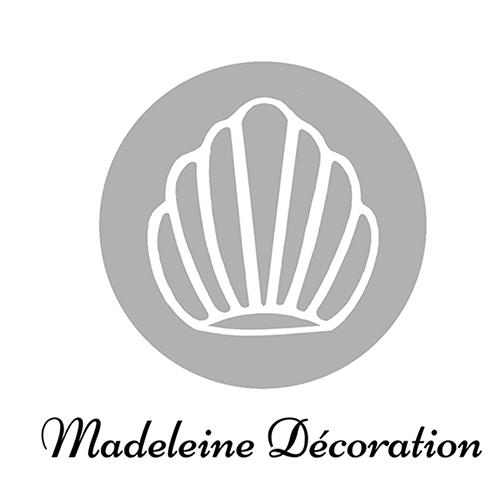 MADELEINE DECORATION