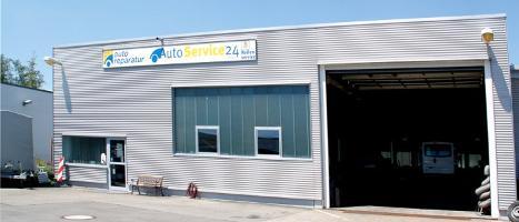 AutoService24 GmbH