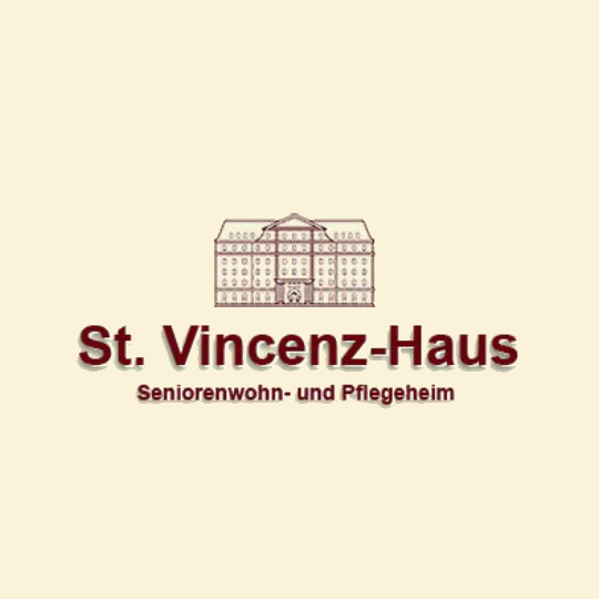 Stiftung St.Vincenz-Haus BGmbH Logo