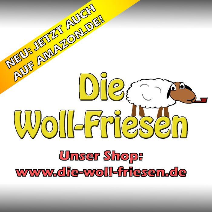 Bild zu Die Woll-Friesen Inh. Altrud Lübben in Hamburg