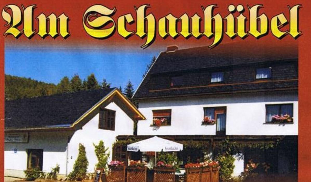 Logo von Am Schauhübel