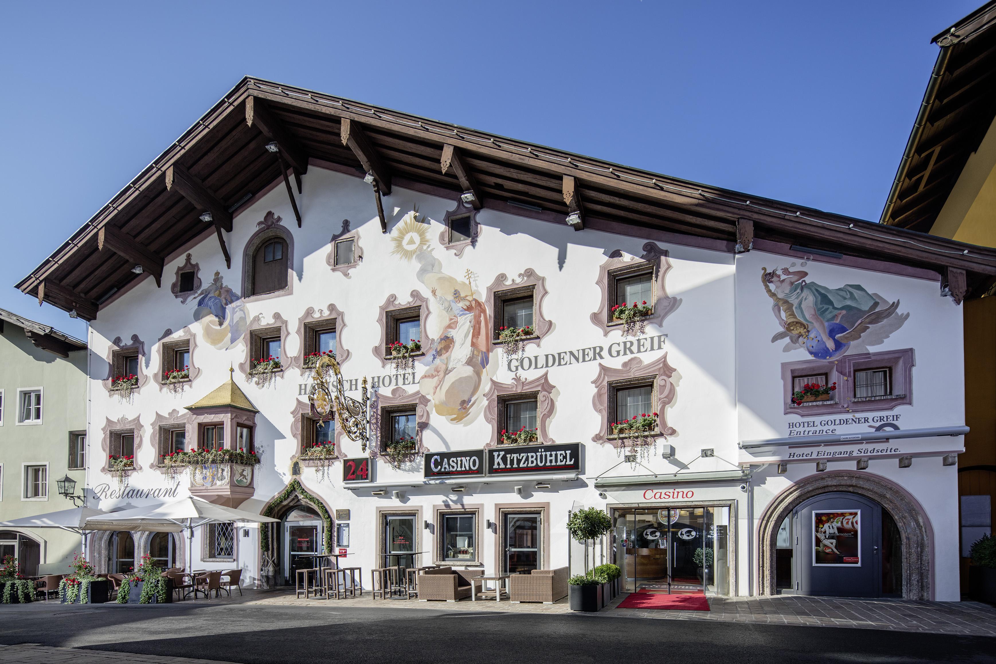 Casino Kitzbühel