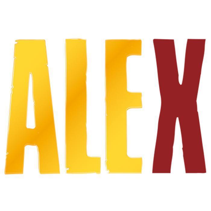 Logo von ALEX Berlin, Sony Center