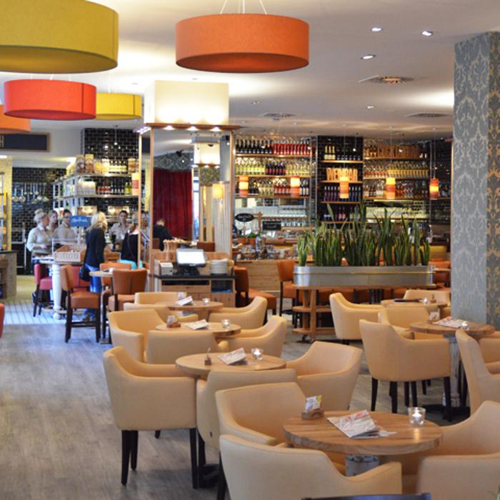 Central Cafe Bad Rothenfelde
