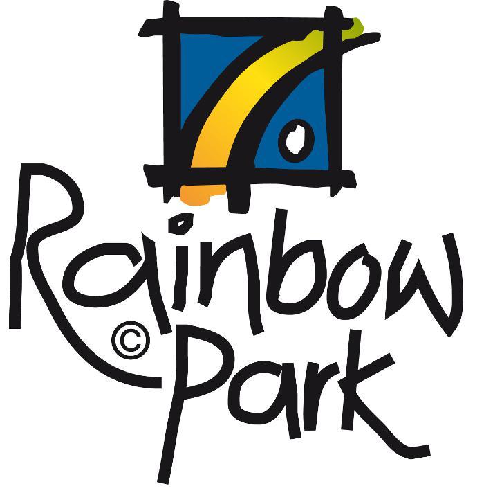 Logo von Rainbow Park