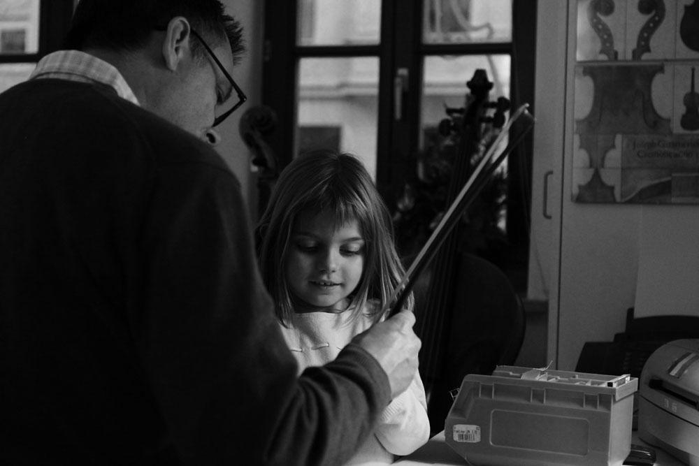 Geigenbauatelier Trautmann, München
