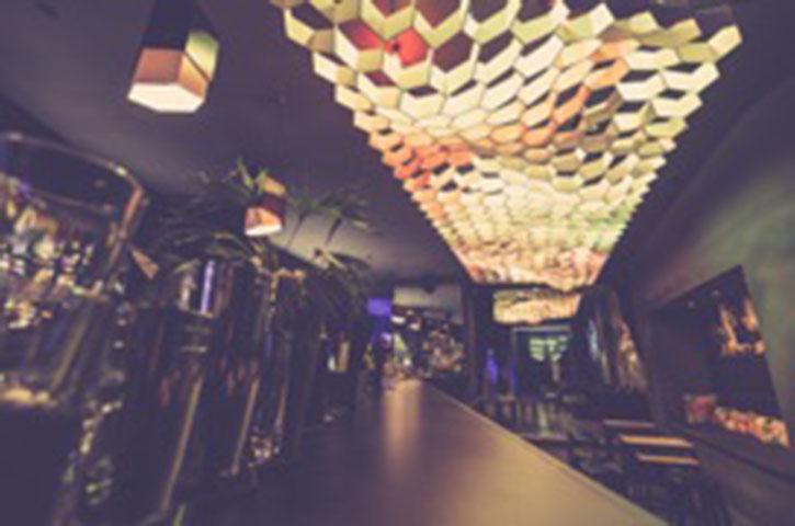 Sharlie Cheen Bar