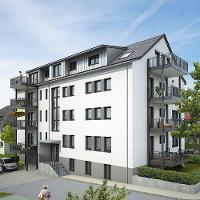 NCC Deutschland GmbH - Projektstandort Bensheim