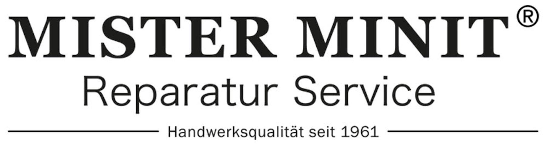 MISTER MINIT - Schlüssel & Schuhreparatur