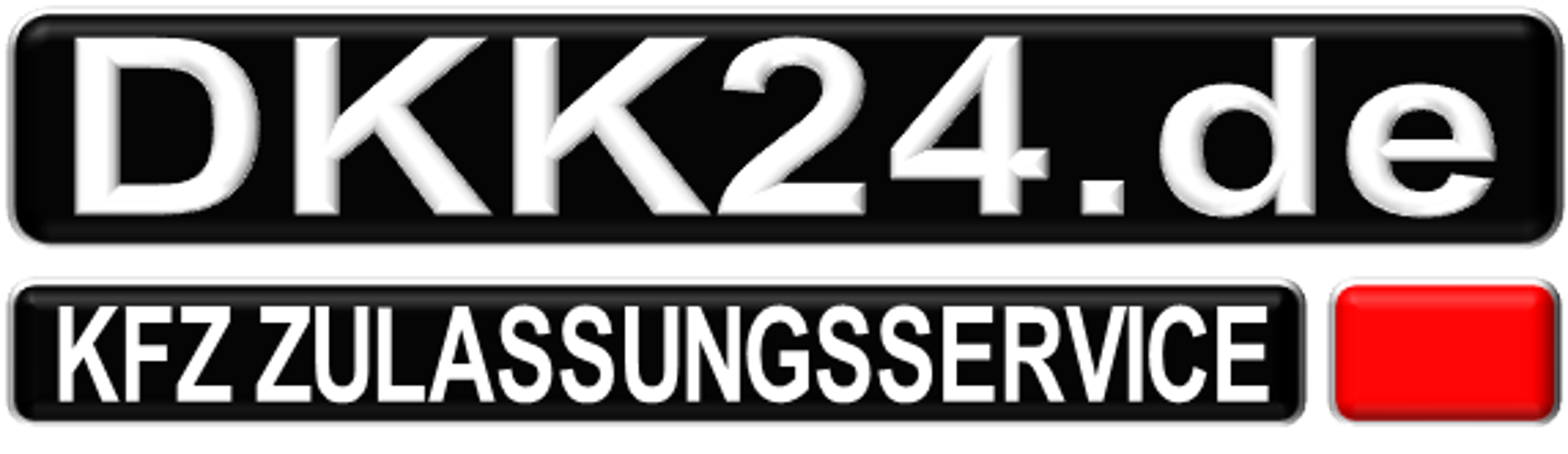 Logo von DKK24 KFZ Zulassungsservice Zulassungsdienst