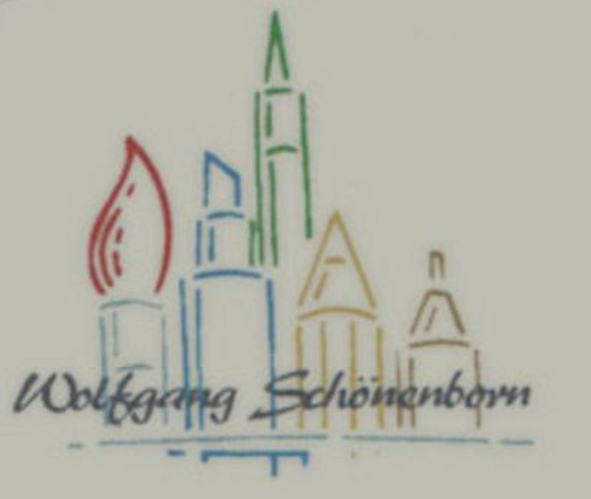 Logo von Maler-& Lackiermeister Wolfgang Schönenborn