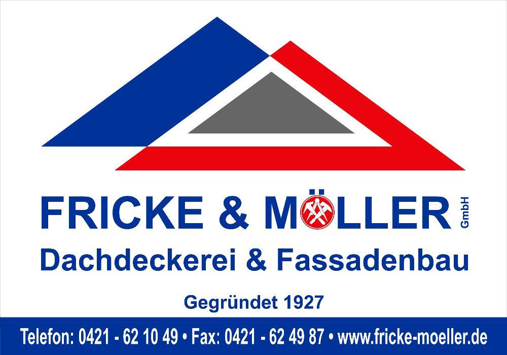 Bild zu Fricke & Möller GmbH Dachdeckerei + Fassadenbau in Bremen