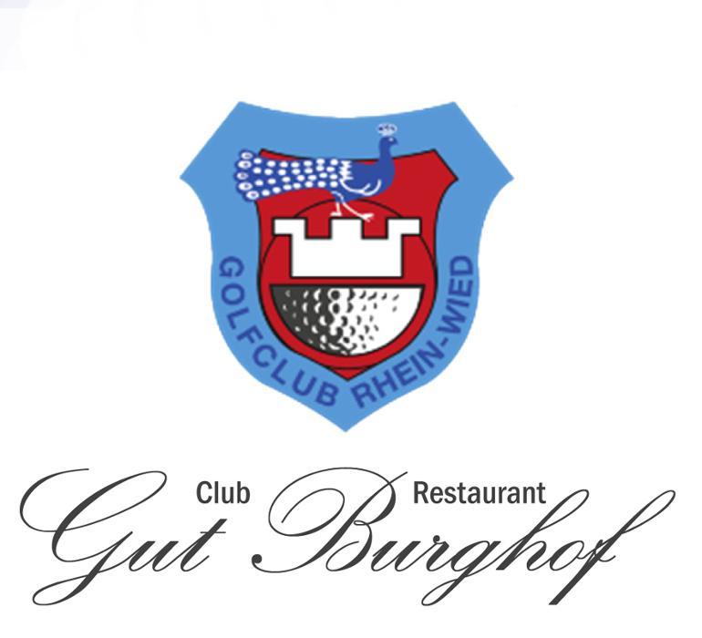 Logo von Golfclubrestaurant Gut Burghof