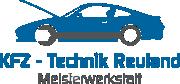 KFZ Technik Felix Reuland