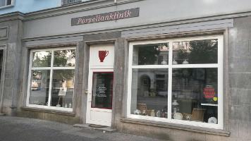 Porzellanklinik Magdeburg