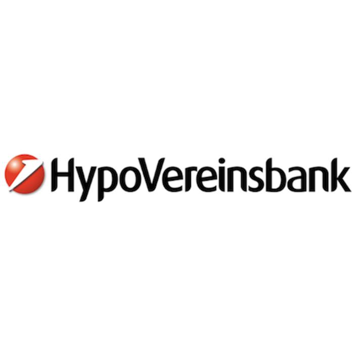 Logo von HypoVereinsbank München Maffeistrasse SB-Standort