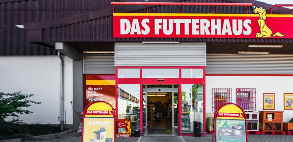 das futterhaus lampertheim tierpflege kleinhandel lampertheim deutschland tel. Black Bedroom Furniture Sets. Home Design Ideas