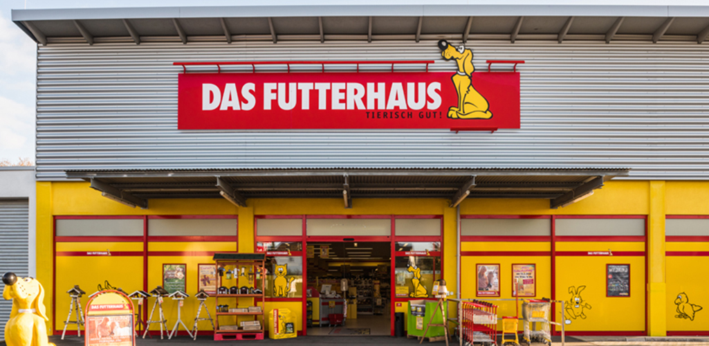 das futterhaus speyer tierpflege kleinhandel speyer deutschland tel 062323170. Black Bedroom Furniture Sets. Home Design Ideas