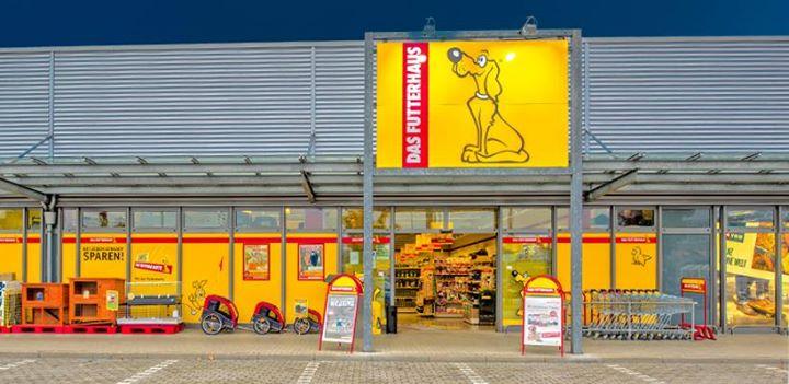 DAS FUTTERHAUS - Mannheim