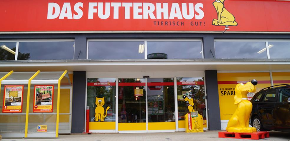 das futterhaus hamburg bergedorf tierpflege kleinhandel hamburg deutschland tel. Black Bedroom Furniture Sets. Home Design Ideas