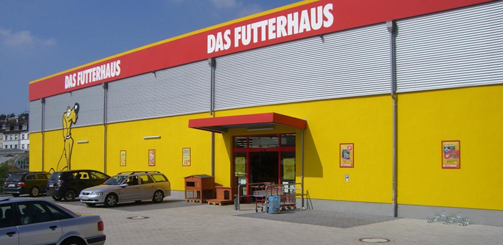 DAS FUTTERHAUS - Wuppertal