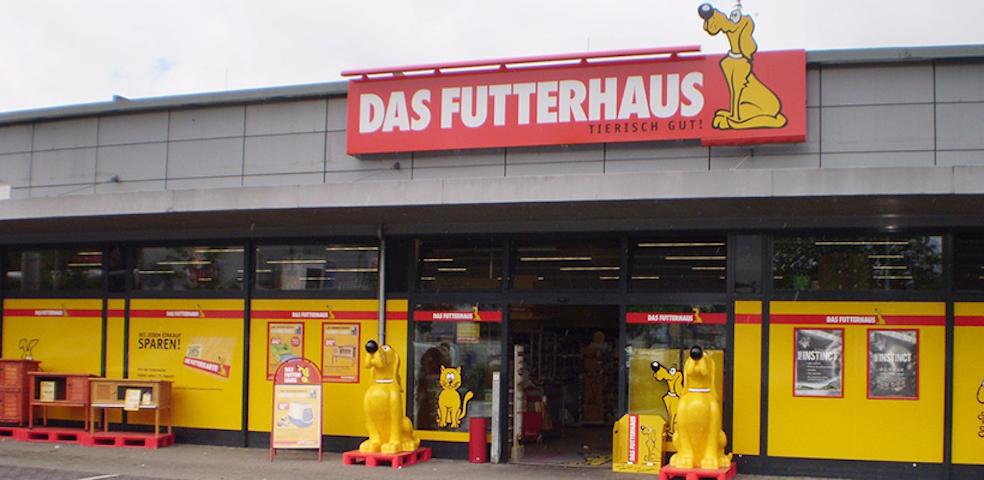DAS FUTTERHAUS - Frankfurt