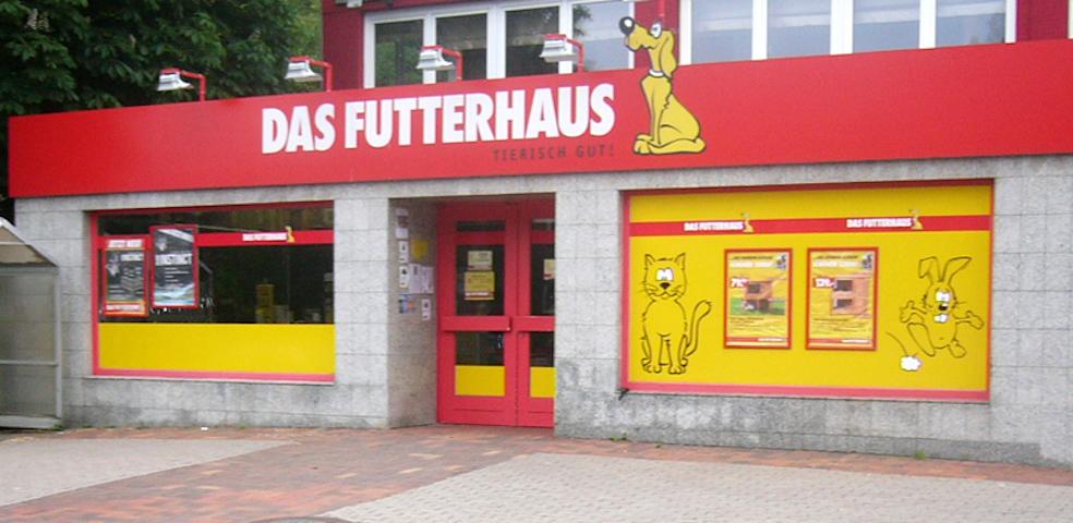 das futterhaus hamburg osdorf tierpflege kleinhandel hamburg deutschland tel. Black Bedroom Furniture Sets. Home Design Ideas