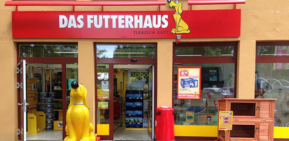 das futterhaus berlin wannsee tierpflege kleinhandel berlin deutschland tel 03080109. Black Bedroom Furniture Sets. Home Design Ideas